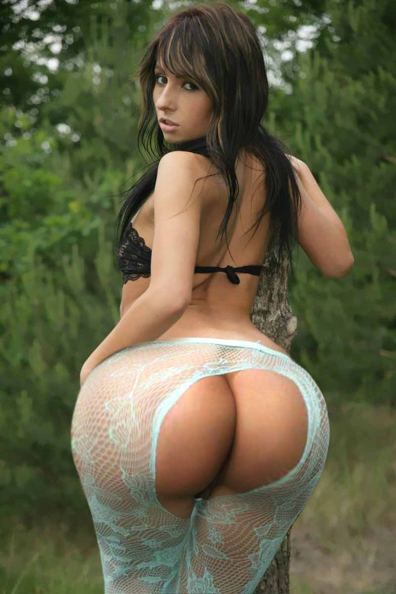 Thick booty asians nude